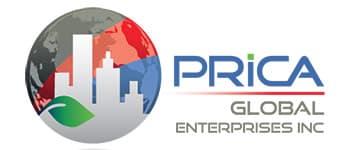 Prica Global Enterprises