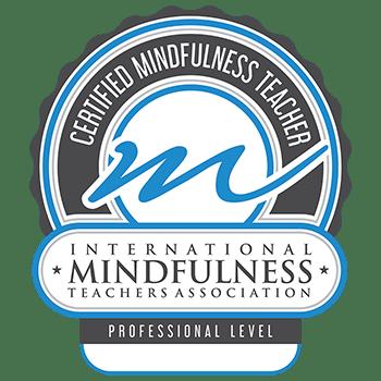 Certified Mindfulness Teacher Professional Level